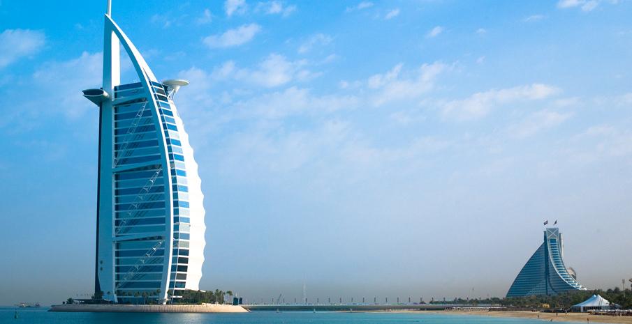 DUBAI – ABU DHABI – DUBAI