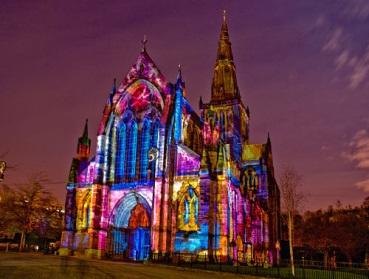 Ngày 09 : Edinburgh - Glassgow - Việt Nam