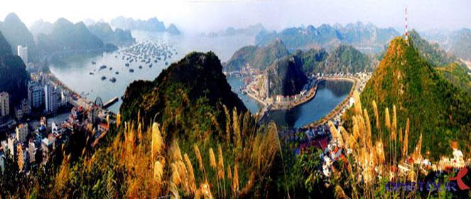 Ngày 02: Cát Bà - Vịnh Lan Hạ