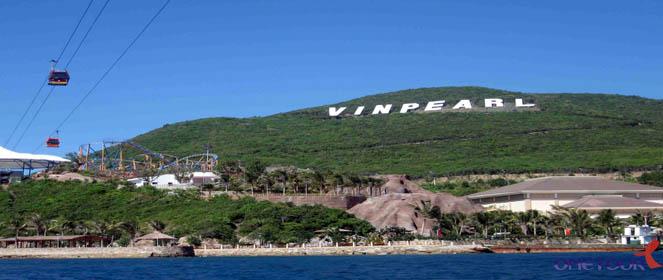 Ngày02 : Nha Trang - Vinperland
