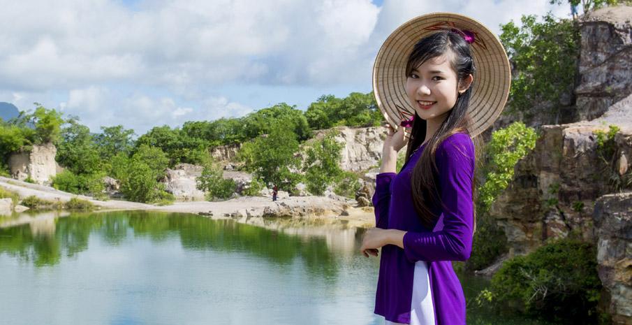 Cần Thơ - Châu Đốc - Hà Tiên - Cà Mau - Mỹ Tho – Sài Gòn