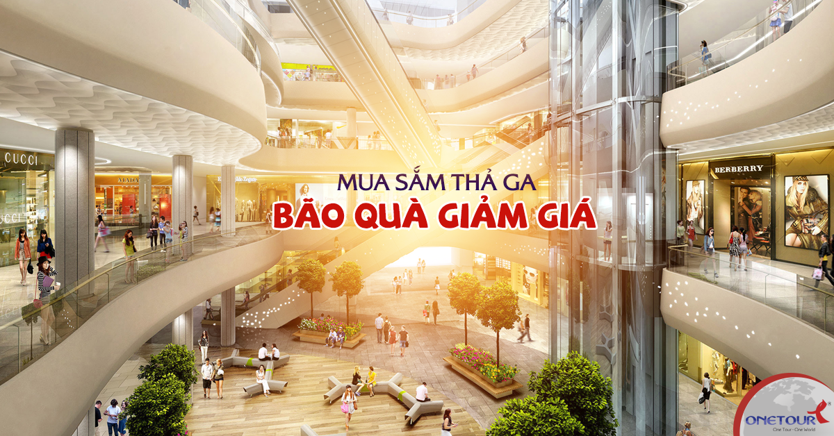 Free and easy Shooping Hàn Quốc